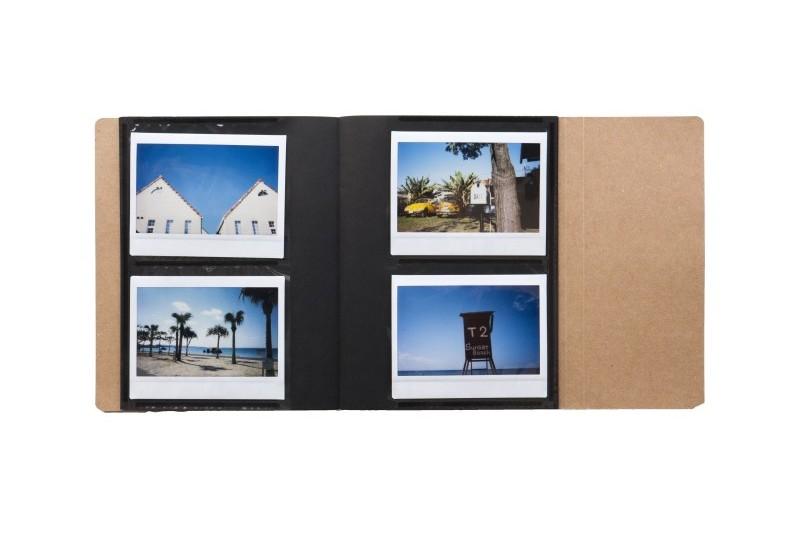 Fuji Instax Wide Album Brown Befotocz