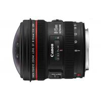 Canon EF 8-15mm f/4 L Fisheye USM