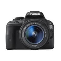 CANON EOS 100D+18-55 IS STM + PHOTOSHOP ELEMENTS 12