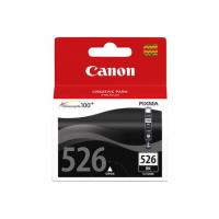 Canon CLI-526Bk Black cartridge �ern�