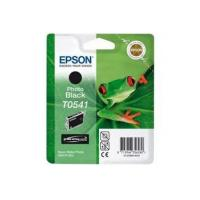 Epson T0541 Poto Black cartridge pro Epson R800, R1800