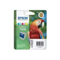 Epson T008 Color cartridge barevná