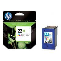 HP C9352CE cartridge č.22XL barevná