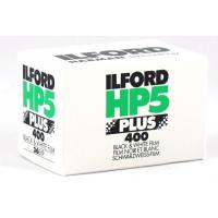 Ilford HP 5 Plus 400/36 sn�mk�,  �b. negativn� film