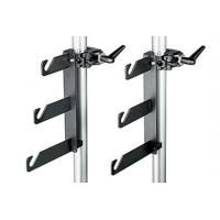 Manfrotto 044 B/P - sada 2 ks svorek 035 Super Clamp a 2 ks držáků 045