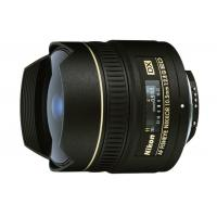 Nikon 10,5mm f/2,8 AF DX Nikkor Fish-Eye