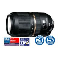 Tamron 70-300mm f/4-5,6 Di VC USD Canon AF