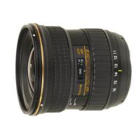 Tokina 11-16mm f/2,8 Aspherical AT-X116 PRO DX II Canon AF