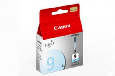 Canon PGI-9PC Photo Cyan cartridge modr� foto - Kliknut�m zobraz�te detail obr�zku.