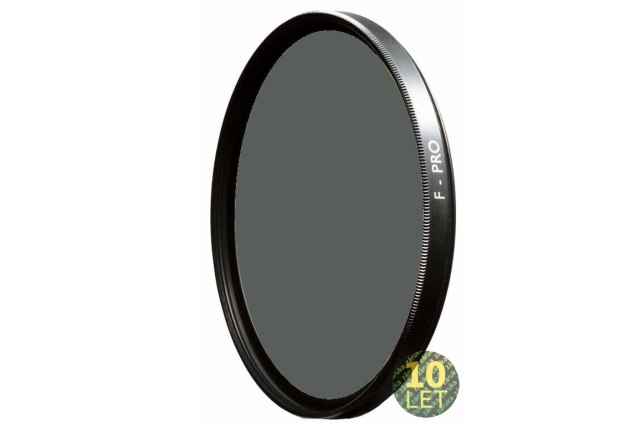 B+W 106 MRC šedý ND filtr 72mm Neutral Density 64x Multi Resistant Coated