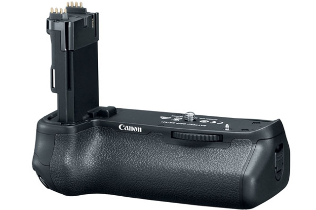 CANON BG-E21 Battery grip pro Canon EOS 6D Mark II