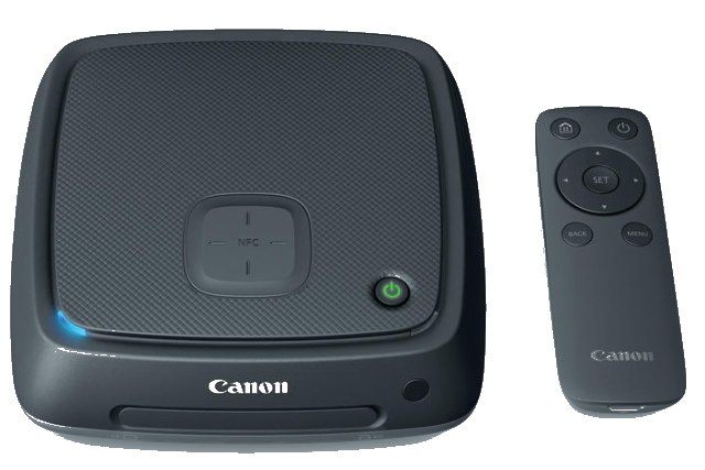 CANON CS100 1TB HDD, Canon Connect Station
