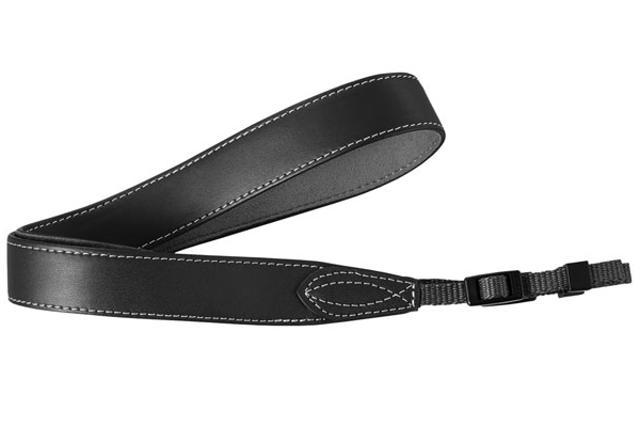 CANON PU Leather Neck Strap EM-E2 BLACK