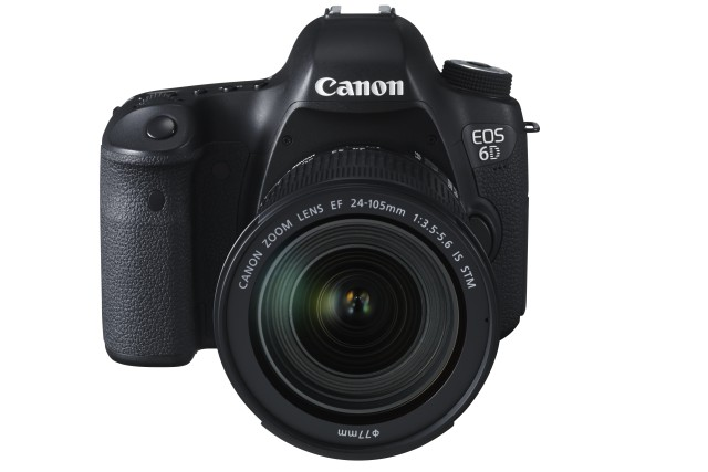 CANON EOS 6D + 24-105mm f/3.5-5.6 IS STM