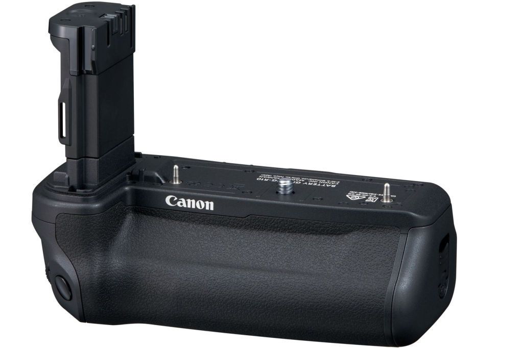 CANON BATTERY GRIP BG-R10