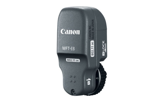 CANON WFT-E8B Wireless File Transmitter pro Canon EOS 1Dx Mark II