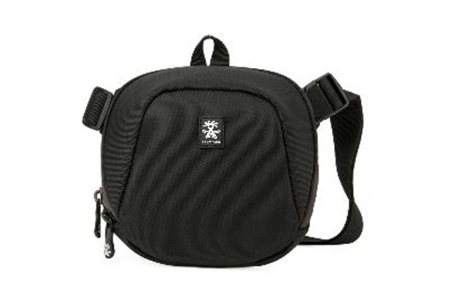 CRUMPLER Quick Escape 500 dull black