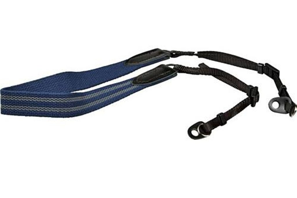 "DOMKE 1"" Camera Strap Plain NAVY"