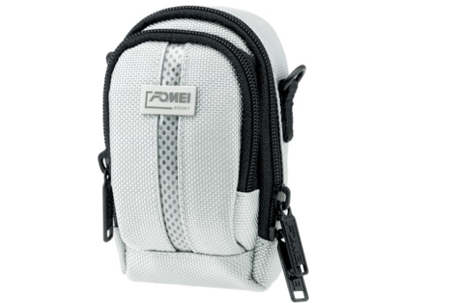 FOMEI DIGI CASE 124 Grey