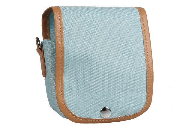 FUJIFILM Instax Mini 8 Case Blue