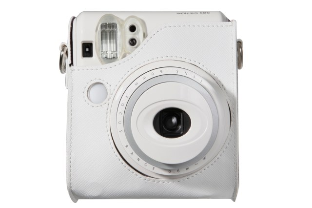 FUJIFILM Instax Mini 8 Case White