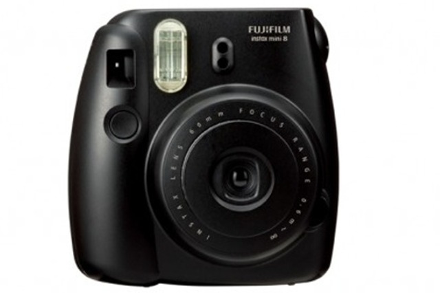 FUJIFILM Instax mini 8 Black