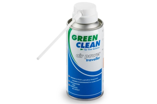 Green Clean AIR Power 150ml stlačený vzduch