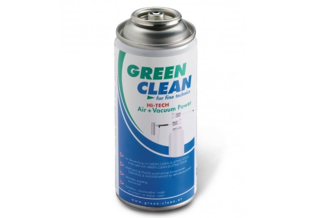 Green Clean Hi-Tech Air/Vacuum Power 150ml stlačený vzduch