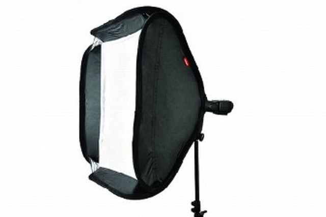 HÄHNEL Speedlight SoftBOX60 Kit - softbox pro externí blesk