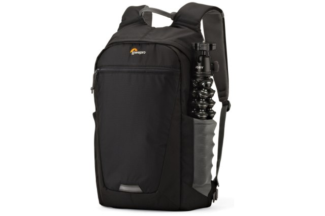 LOWEPRO Photo Hatchback 250AW II Black