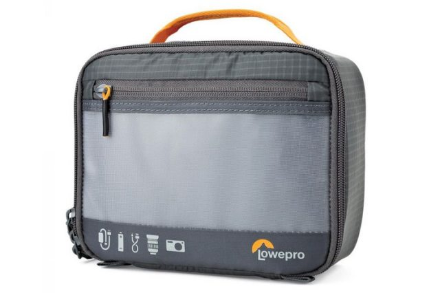 LOWEPRO GearUp Camera Box M