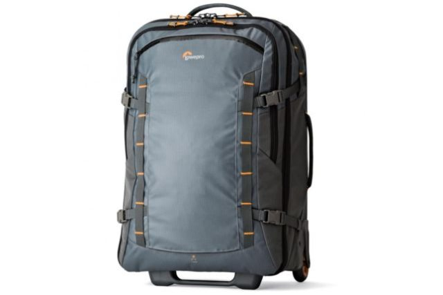 LOWEPRO HighLine x400 AW Grey