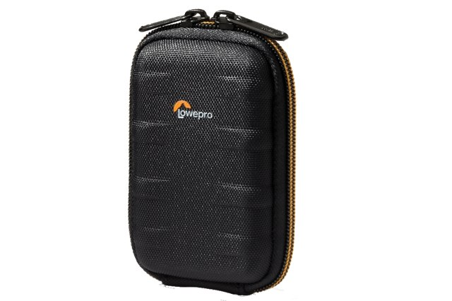 LOWEPRO Santiago 10 II Black