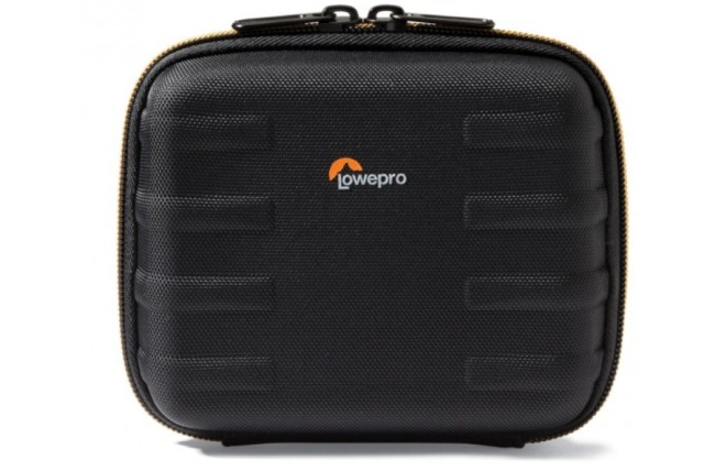 LOWEPRO Santiago 30 II Black