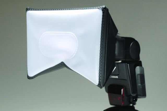 Lumiquest 107D Soft Box