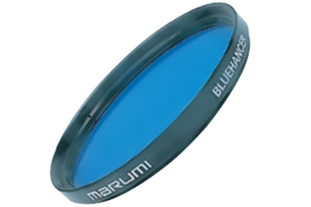 MARUMI Bluehancer 72 mm