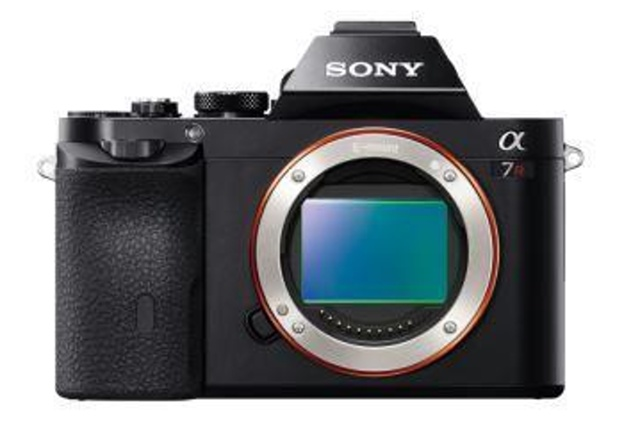 SONY ILCE-7s t�lo